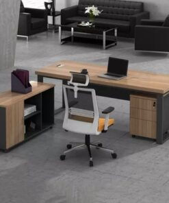 Executive Table Ext - 27A