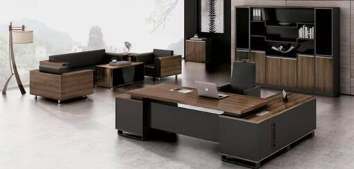 Executive Table Ext - 23A