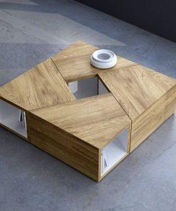Center Table C - 09