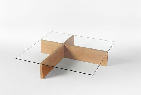 Center Table C - 28