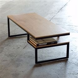 Center Table C - 39