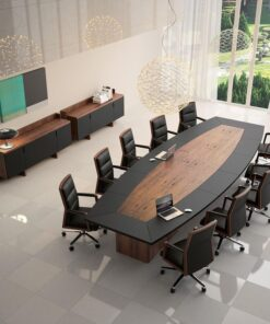 Conference Table Ct - 12