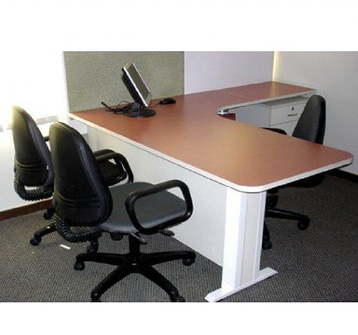 Executive Table Ext - 08A
