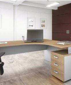 Executive Table Ext - 17A