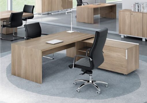 Executive Table Ext - 22A