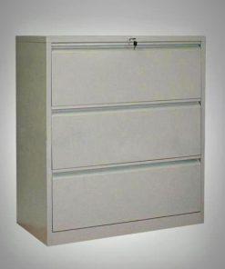 Steel Filing Cabinet Fc - 10
