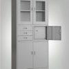 Steel Filing Cabinet Fc - 17