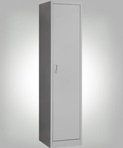 Steel Locker SL - 01