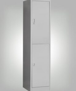 Steel Locker SL - 02