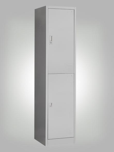 Steel Locker SL - 02