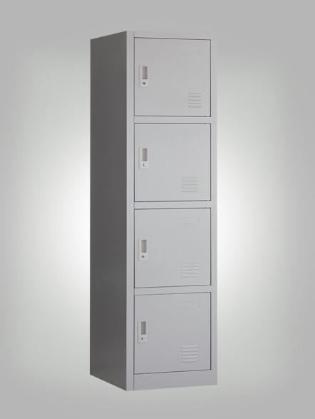 Steel Locker SL - 04