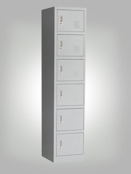 Steel Locker SL - 06