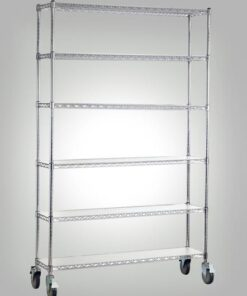Steel Rack Sr - 01