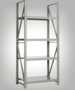 Steel Rack Sr - 02