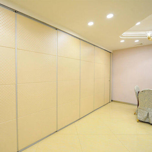 Operable Wall Ow - 5