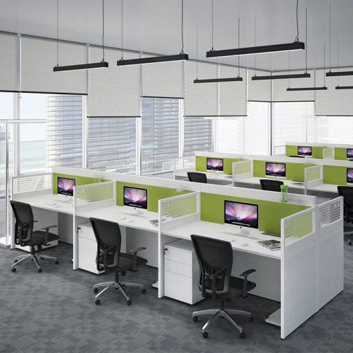 Workstation W - 12