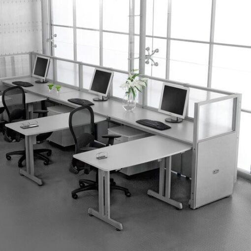 Workstation W - 24