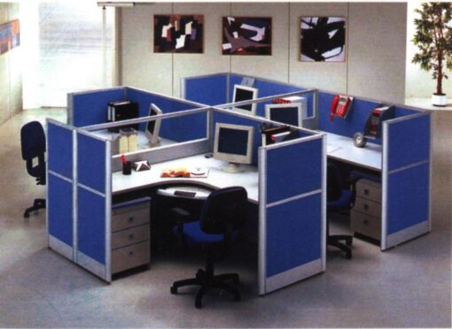 Workstation W - 55