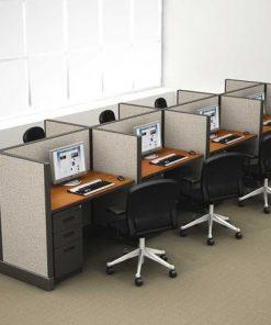 Workstation W - 84