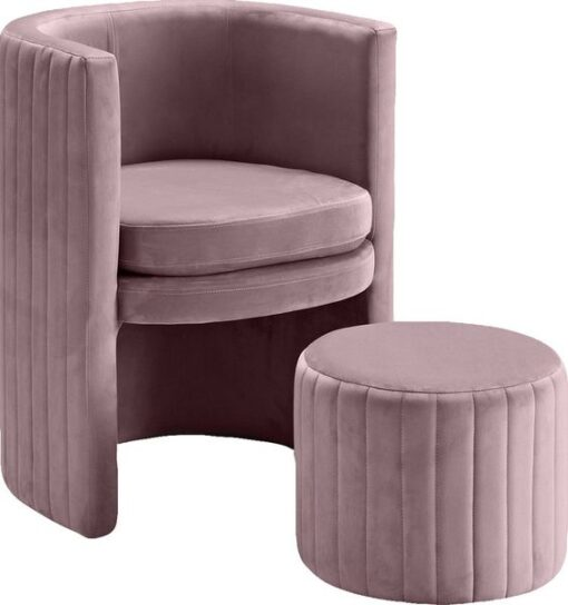 Accent Chair Ac - 07