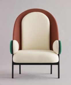Accent Chair Ac - 11