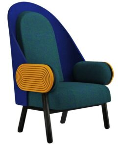 Accent Chair Ac - 16