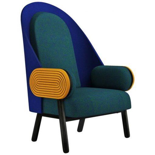 Accent Chair Ac - 16
