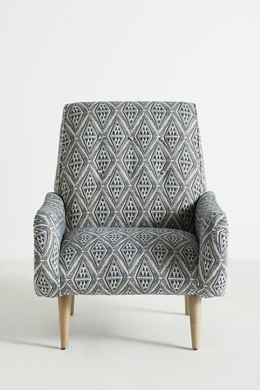 Accent Chair Ac - 17