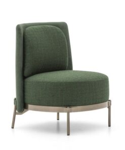 Accent Chair Ac - 23