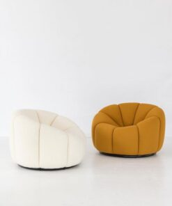 Accent Chair Ac - 27