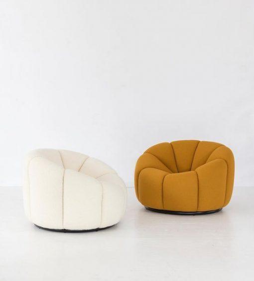 Accent Chair Ac - 27