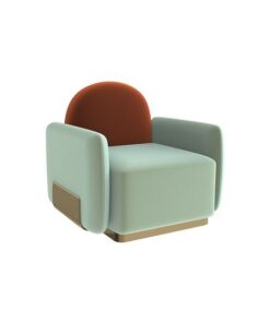 Accent Chair Ac - 34