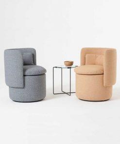 Accent Chair Ac - 35