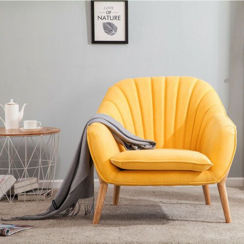 Accent Chair Ac - 37