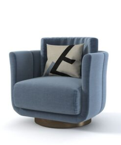 Accent Chair Ac - 47