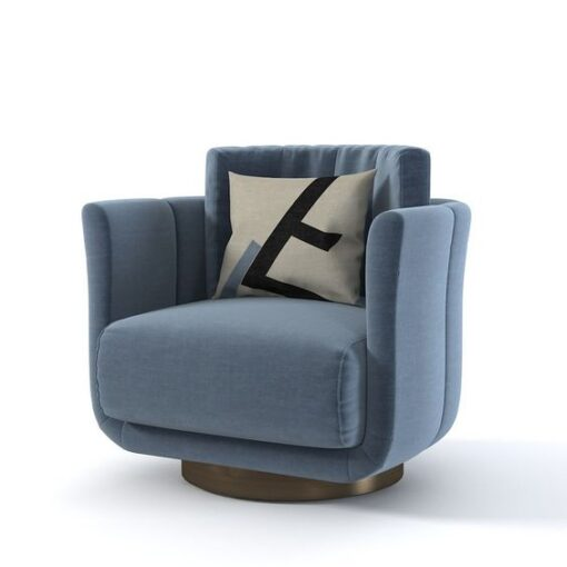 Accent Chair Ac - 47