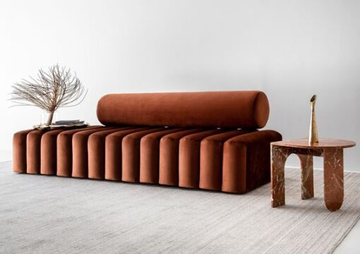 Couch C - 22