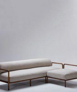 L Shape Sofa Lss - 01
