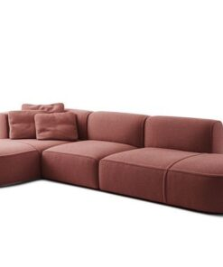 L Shape Sofa Lss - 02