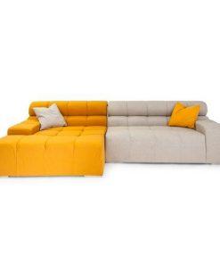 L Shape Sofa Lss - 03