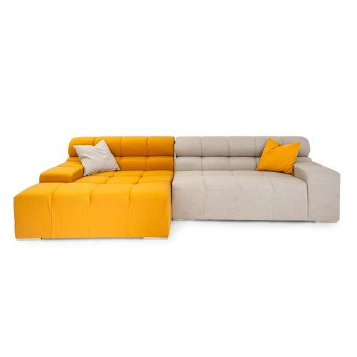 L Shape Sofa Lss - 03
