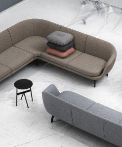 L Shape Sofa Lss - 05
