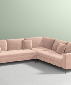 L Shape Sofa Lss - 06