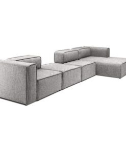 L Shape Sofa Lss - 07