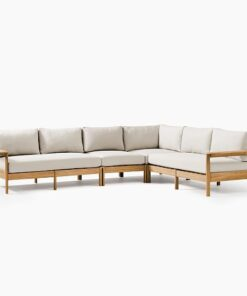 L Shape Sofa Lss - 09