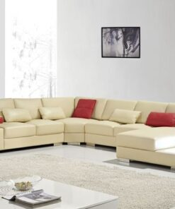 L Shape Sofa Lss - 12
