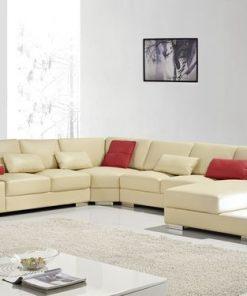 L Shape Sofa Lss - 12