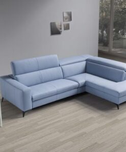 L Shape Sofa Lss - 14