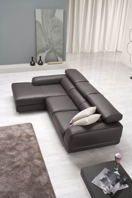 L Shape Sofa Lss - 15