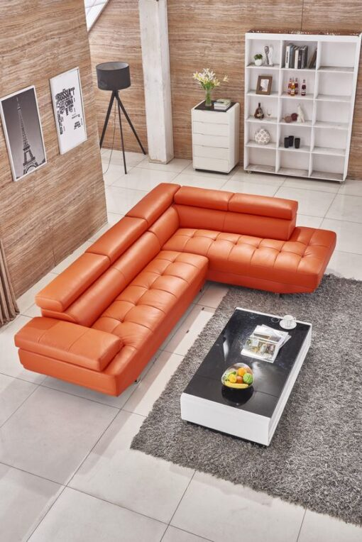 L Shape Sofa Lss - 16